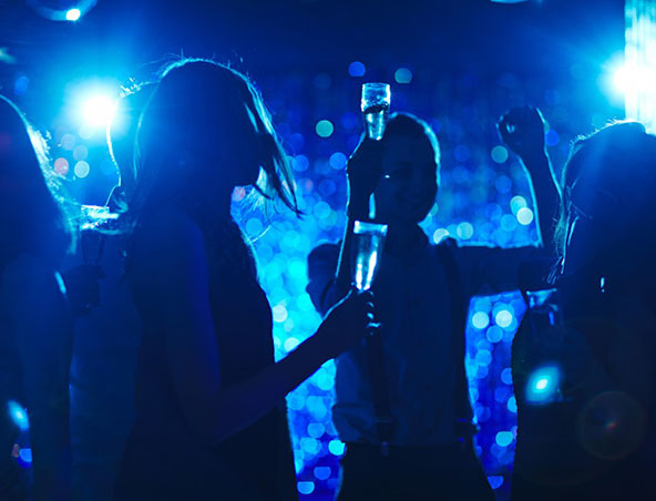 Bonda Cover Band Melbourne - Wedding Singers - Musicians