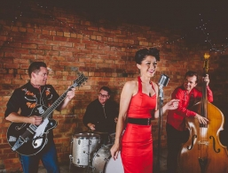 Brisbane Rockabilly Band A